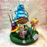 The Weekender Series - Professor Placid - Cake Artistry Class 3/24-3/25