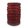 Killer Stuffed Red Velvet Half Pound Cookies - 8 Pack