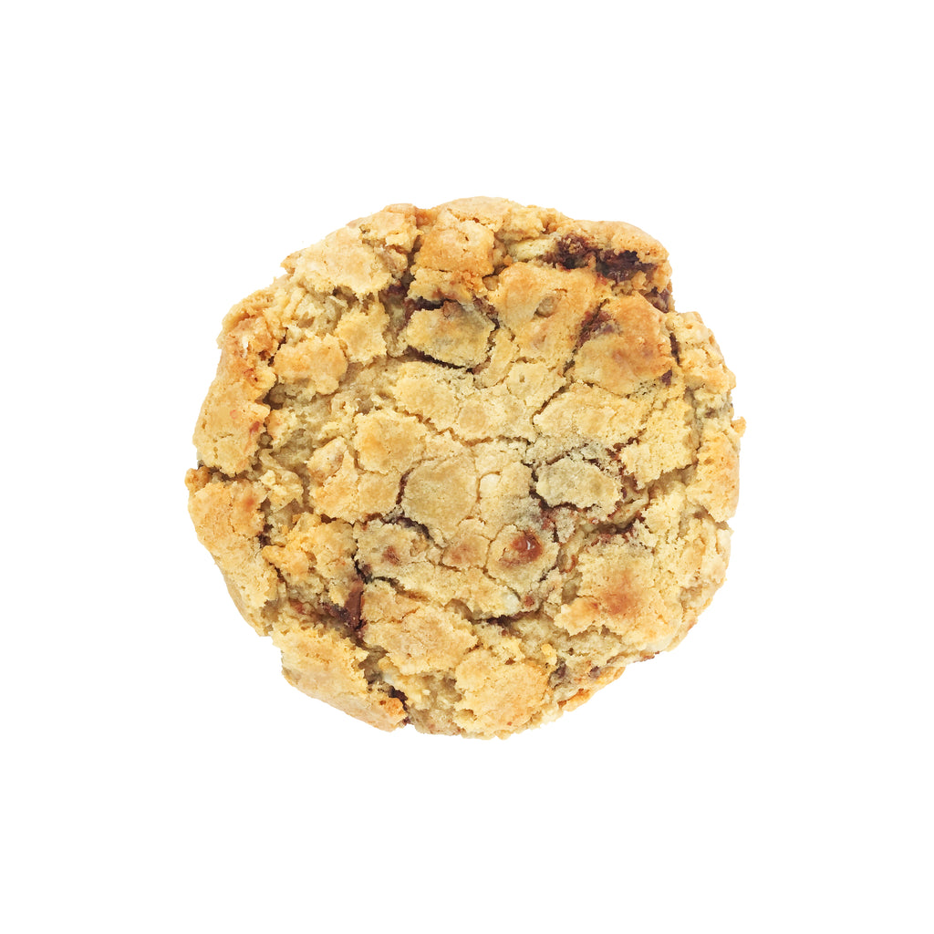 Sweet Fillin' Assorted Half Pound Cookies (GFI) - 4 Pack