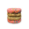 Springtime Favorites Assorted Half Pound Cookies - 4 Pack
