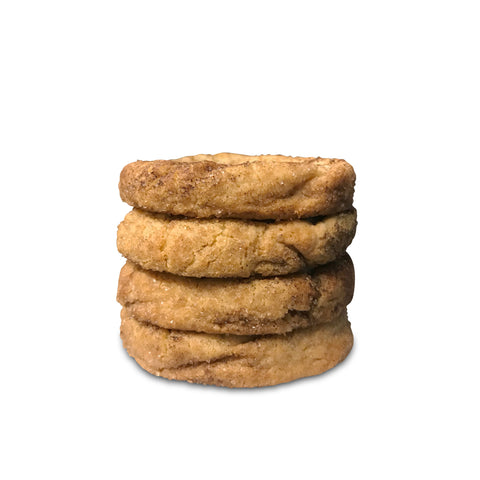 Anti-Chocolate Assorted Half Pound Cookies - 8 Pack