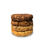 The Others Assorted Half Pound Cookies - 4 Pack