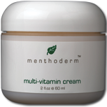 multi-vitamin cream