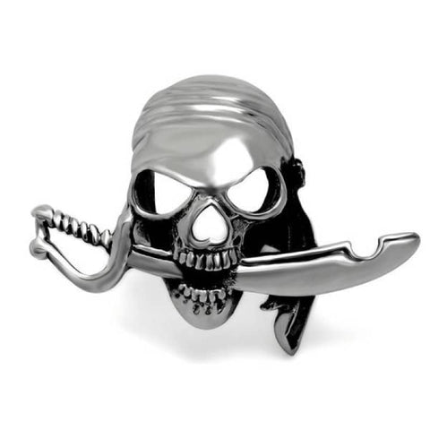 Bague Pirate | Boutique biker