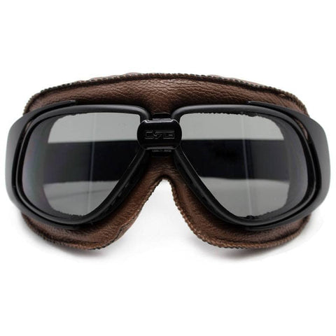 Masque Moto Vintage | Boutique biker