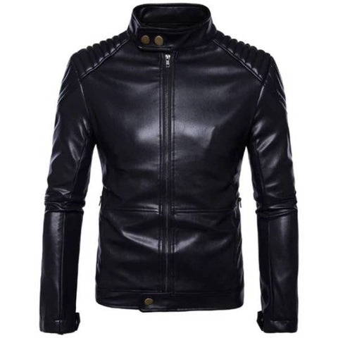Perfecto Homme Simili Cuir | Boutique biker