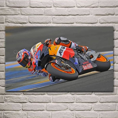 Poster moto gp | Boutique biker