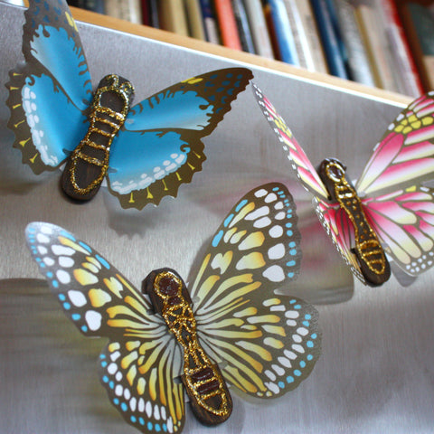 Butterfly Craft Projects
