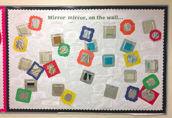 final mirror display
