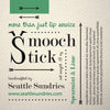 Spearmint & Lime Smooch Stick