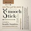 Sweet Espresso Smooch Stick