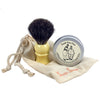 Travel Shave Set