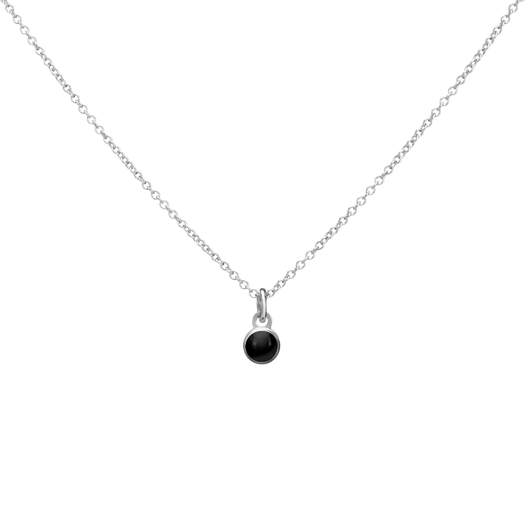 THE PERFECT CHARM  in sterling silver