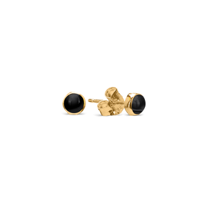 THE PERFECT STUD in 14k gold vermeil