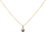 THE PERFECT CHARM in 14k gold vermeil
