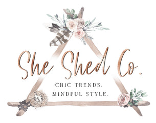 SheShed Co.