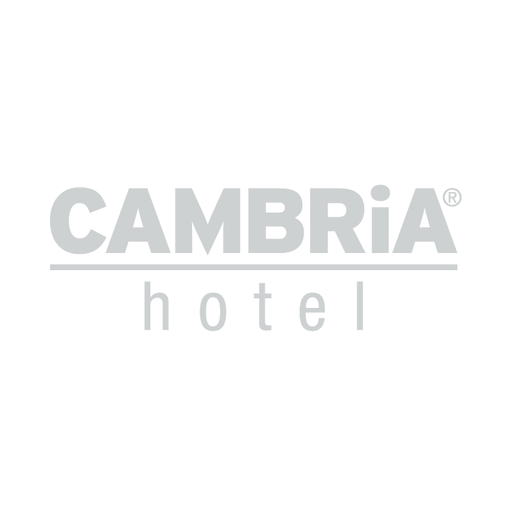 Cambria Hotel - Vinyl Entry Graphics - Small
