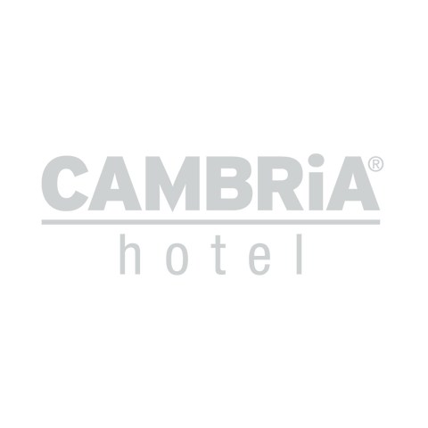 Cambria Hotel - Vinyl Entry Graphics - Large