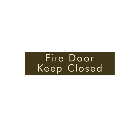 Fire Door Addition