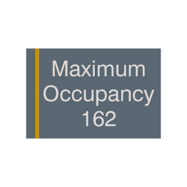 Cambria Suites - Maximum Occupancy