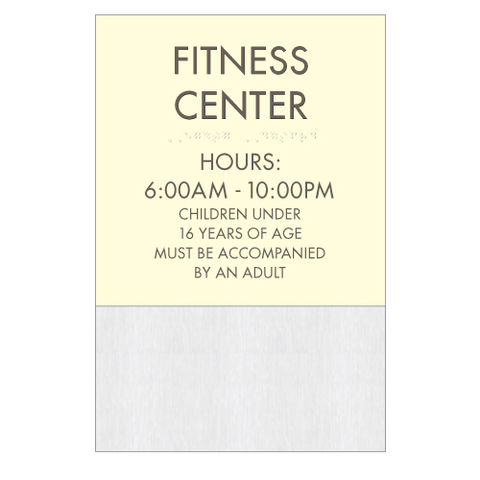 Clarion Fitness Room ID Center Hours