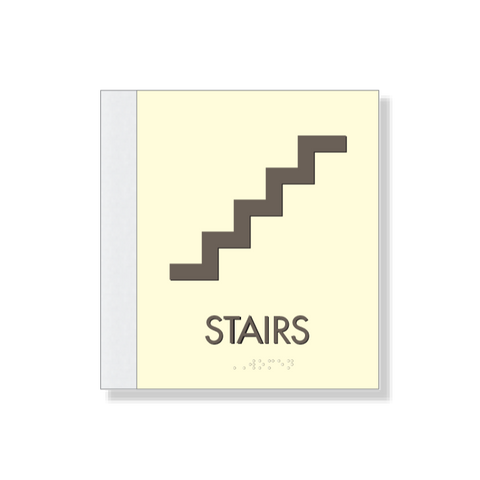 Pictogram - Stairs