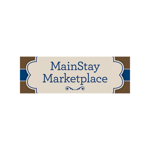 Marketplace - Welcome
