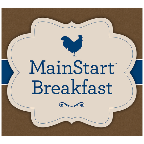 Marketplace - MainStart Breakfast