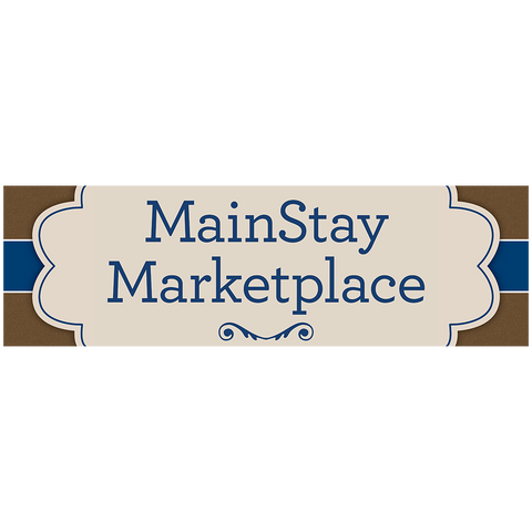 Marketplace - Welcome (Snack Cabinet)