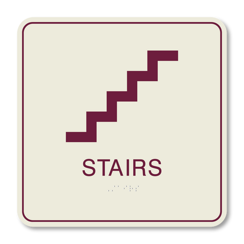 Hospitality Primary Curve - Stair ID