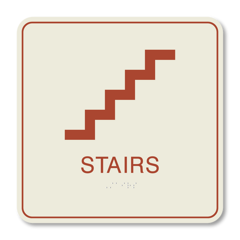 Best Western Primary Curve - Stair ID
