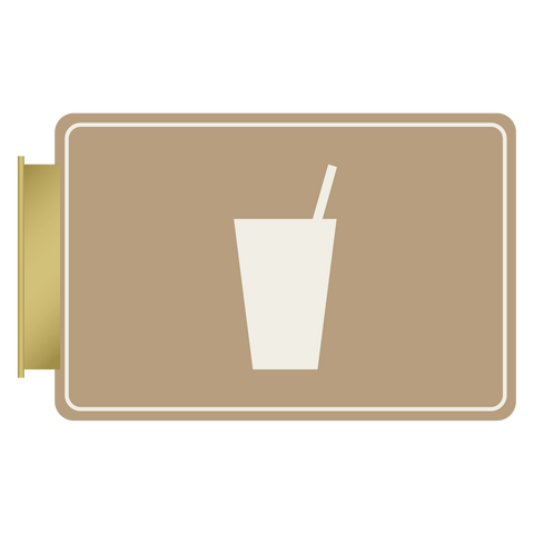 Primary - Flag ID Vending (Beige/Ash)