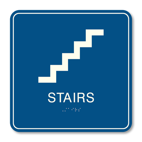 Primary - Stair ID