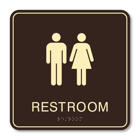 Primary - Restroom