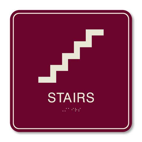 Primary - Stair ID (Ruby/Ash)