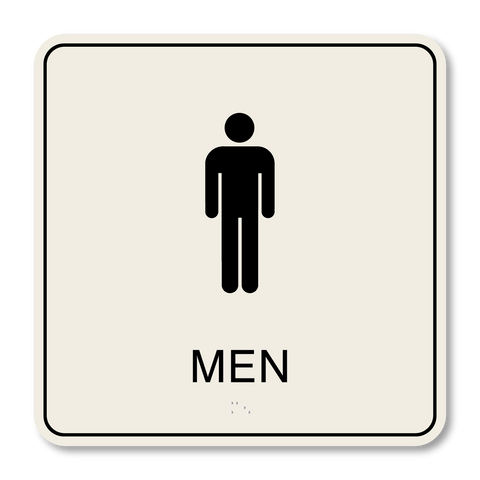 Primary - Restroom Men