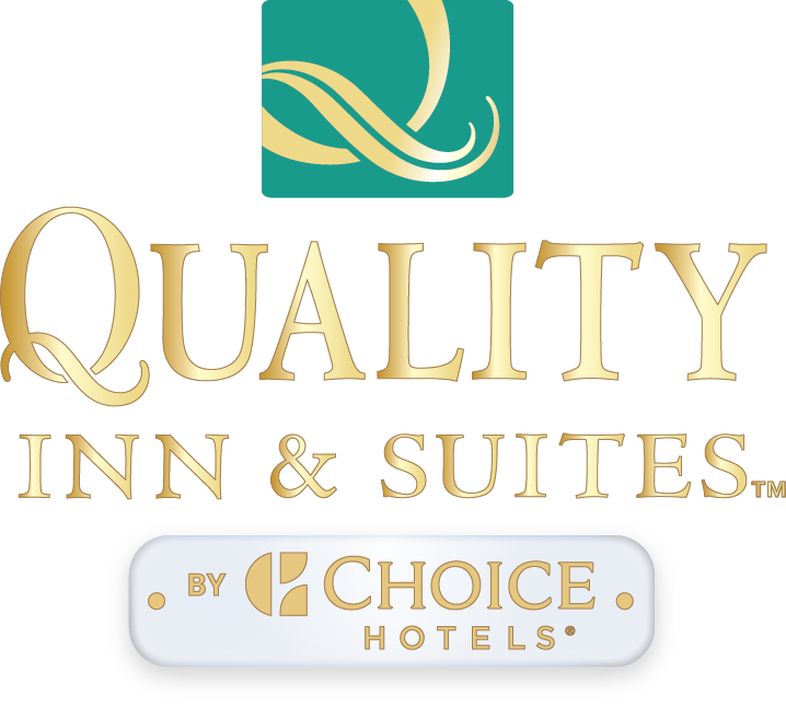 Quality Inn & Suites Logo – All Sign Systems