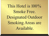 Smoke Free Facility Sign