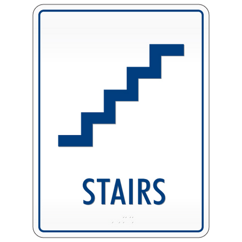 Pictogram - Stair ID