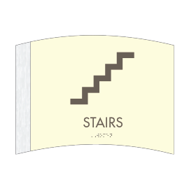Pictogram - Stair Sign