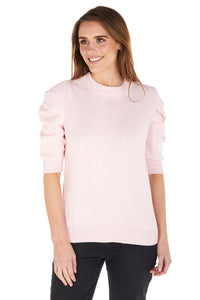 THE CAMILLE IN LIGHT PINK