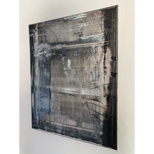 "Load image into Gallery viewer, Chrome Series #8 by Abstract New York Artist Shane Townley 72""X48"" Click here for more photos"