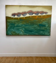 "Load image into Gallery viewer, Townley- ""BREAK"" 48""x72"" Contemporary Landscape Art"