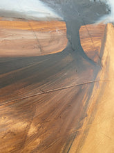 "Load image into Gallery viewer, Shane Townley-""PATH II""  48""x72"" Contemporary Landscape Art"