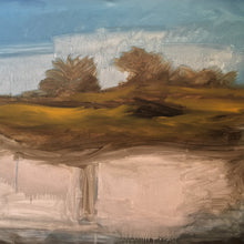 "Load image into Gallery viewer, ""Mystery"" by Shane Townley, Oil on Canvas"