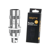 ASPIRE NAUTILUS BVC COIL (Pack of 5)