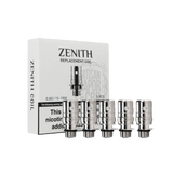 INNOKIN ZENITH COILS (PACK OF 5)