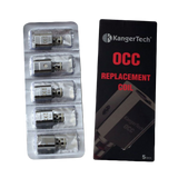 Kanger OCC COILS (Pack of 5)