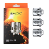SMOK X BABY COIL SERIES (Pack of 3)