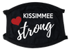 Kissimmee Strong Face Mask